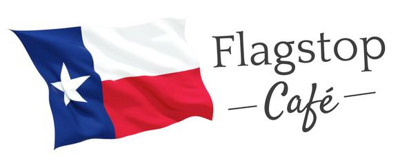 Flagstop Café: Home