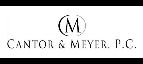 Cantor & Meyer, P.C.: Home
