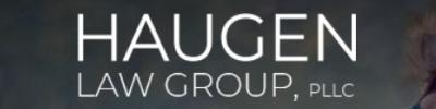 Haugen Law Group, PLLC: Home