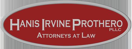 Hanis Irvine Prothero, PLLC: Home