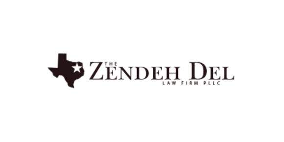 The Zendeh Del Law Firm, PLLC: Home