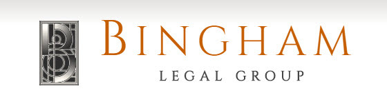 Bingham Legal Group PC: Home