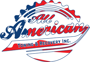 All American Towing & Recovery: Home