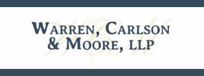 Warren, Carlson & Moore, LLP: Home