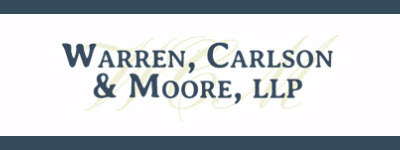 Warren, Carlson & Moore, LLP: Home
