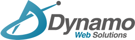 Dynamo Web Solutions: Home