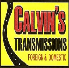 Calvins Transmission: Home