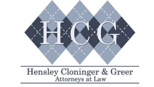 Hensley Cloninger P.C.: Home