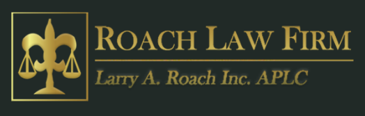 The Roach Law Firm: Home