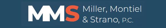 Miller, Montiel & Strano, P.C.: Home