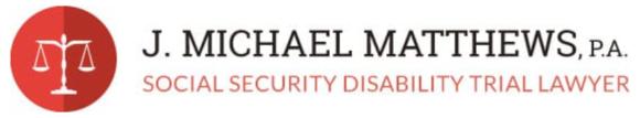 J. Michael Matthews, P.A.: Home