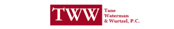Tane Waterman & Wurtzel, P.C.: Home