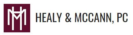 Healy & McCann, PC: Home