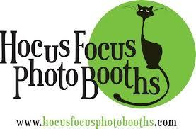Hocus Focus Photo Booths: Home
