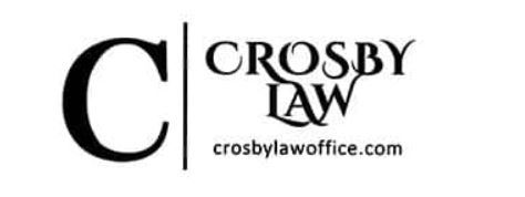 Crosby Law: Home