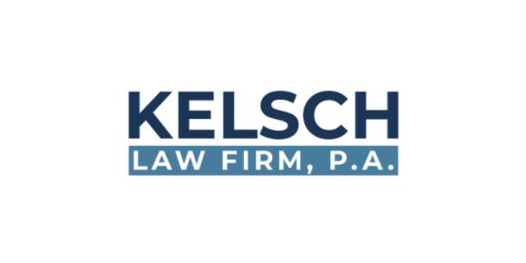 Kelsch Law Firm, P.A.: Home