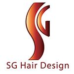 SG Hair Design: Home