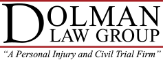 Dolman Law: Home