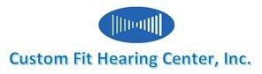 Custom Fit Hearing, Inc.: Home