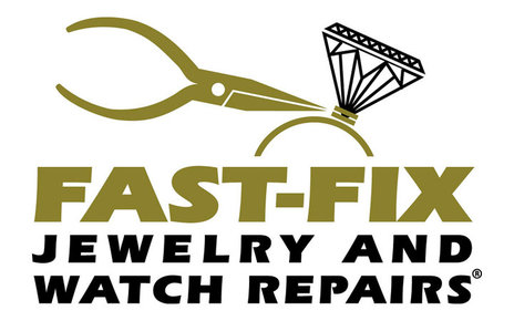 Fast Fix Jewelry and Watch Repair: Home
