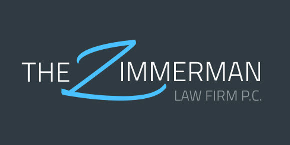 The Zimmerman Law Firm, P.C.: Home