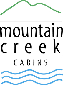Mountain Creek Cabins: Home