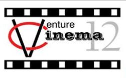 Venture Cinema: Home