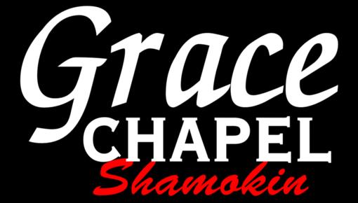 Grace Chapel Shamokin: Home