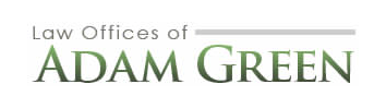 Law Offices of Adam Green: Home