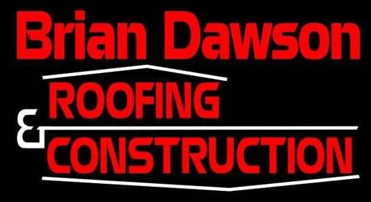 Brian Dawson Roofing: Home