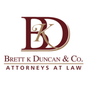Brett K. Duncan & Co.: Home