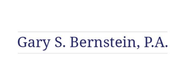 Gary S. Bernstein, P.A.: Home