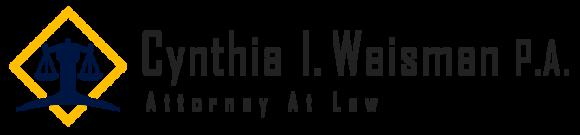 Cynthia I. Waisman, P.A.: Home