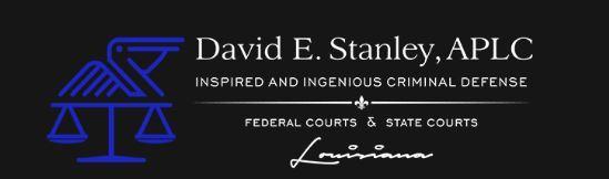 David E. Stanley, APLC: Home