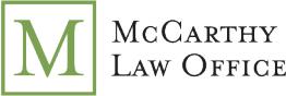Dan McCarthy Law: Home