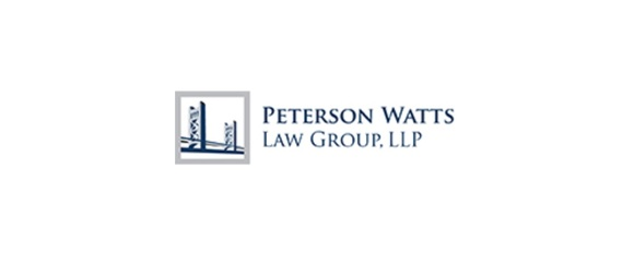 Peterson Watts Law Group, LLP: Home