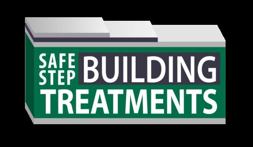 SafeStep Building Treatments: Home