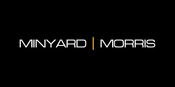 Minyard Morris: Home