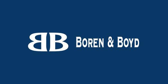 Boren & Boyd, PLC: Home