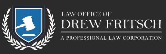 Law Office of Drew Fritsch: Home