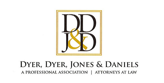 Dyer, Dyer, Jones & Daniels, Attorneys at Law: Home