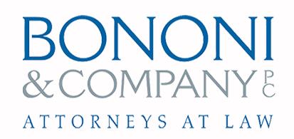 Bononi & Company, P.C.: Home