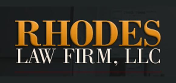 Rhodes Law Firm, LLC: Home