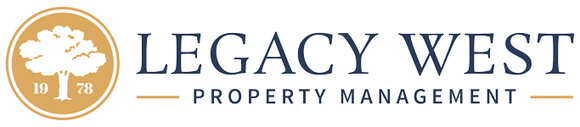 Legacy West Property Management: Home