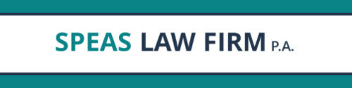 Speas Law Firm, P.A.: Home