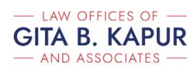 Law Office of Gita B. Kapur & Associates: Home