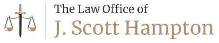 The Law Office of J.Scott Hampton, Attorney at Law: Home