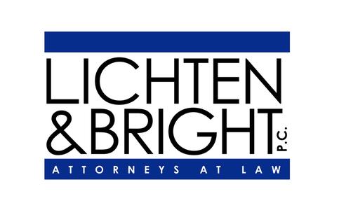 Lichten & Bright, P.C.: Home