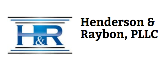 Henderson & Raybon, PLLC: Home