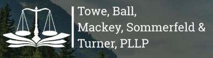 Towe, Ball, Mackey, Sommerfeld & Turner, PLLP: Home